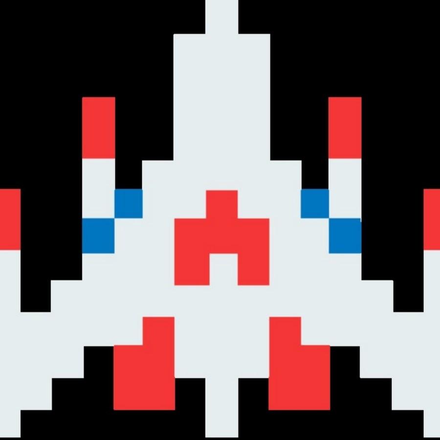 09noahjohn 2 - YouTube  Space Invaders Spaceship