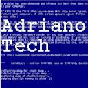 Adriano Tech