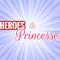 Heroes & Princesses - Toy Monster Compilations