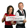 The Steve & Crystal Team