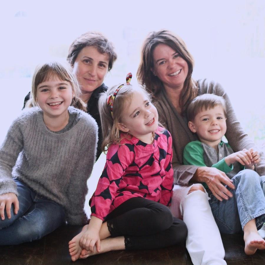 Family Photo The Next Family Youtube