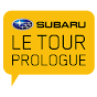 Le Tour Prologue