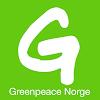 Greenpeace Norge