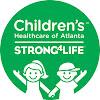 Children's Healthcare of Atlanta Strong4Life
