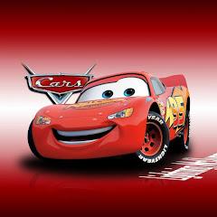 Coches Rayo McQueen 3 I TV para niños