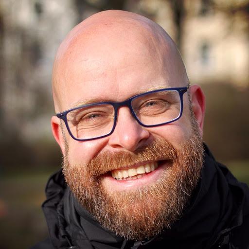 Martin Hausmann