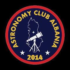 AstroClub Albania