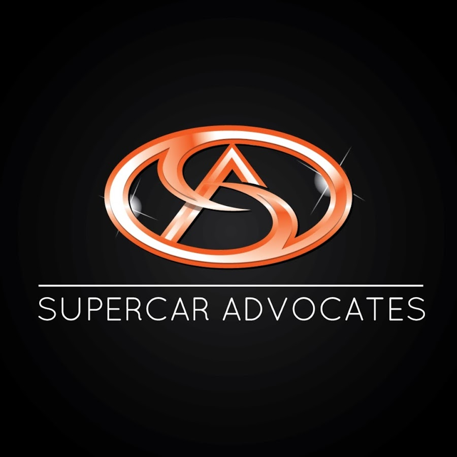 Supercar Advocates Youtube