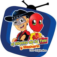 Manito y Maskarin TV