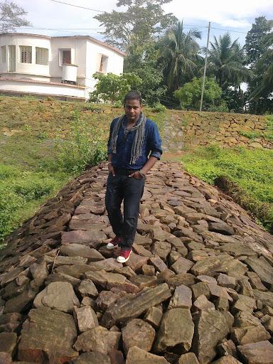 Krupasindhu Pati