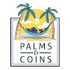 Palms & Coins DE