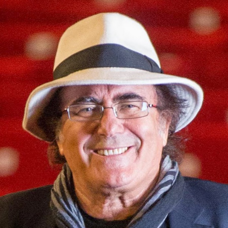 Al Bano Carrisi Official Youtube