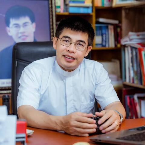 P. Nguyen Quang Trung