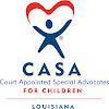Louisiana CASA