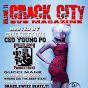 Crack City DVD