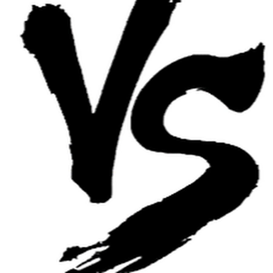 Versus Tv Logo: Angelique VS Evie