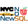 Database Month: SQL NYC, NoSQL & NewSQL Data Group