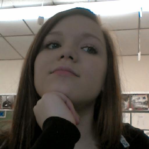Jenna Rhine