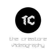 Cover Profil The Creator