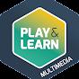 playlearnmultimedia Arazonia Barcelona