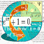 Quantum Atom Theory an artist theory on the physics of 'time'