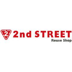 2ndSTREETーセカンドストリート公式ー