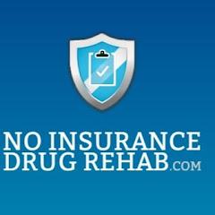 No Insurance Drug Treatment