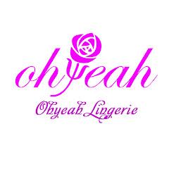 Ohyeah lingerie