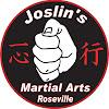 Joslin Martial Arts- Roseville