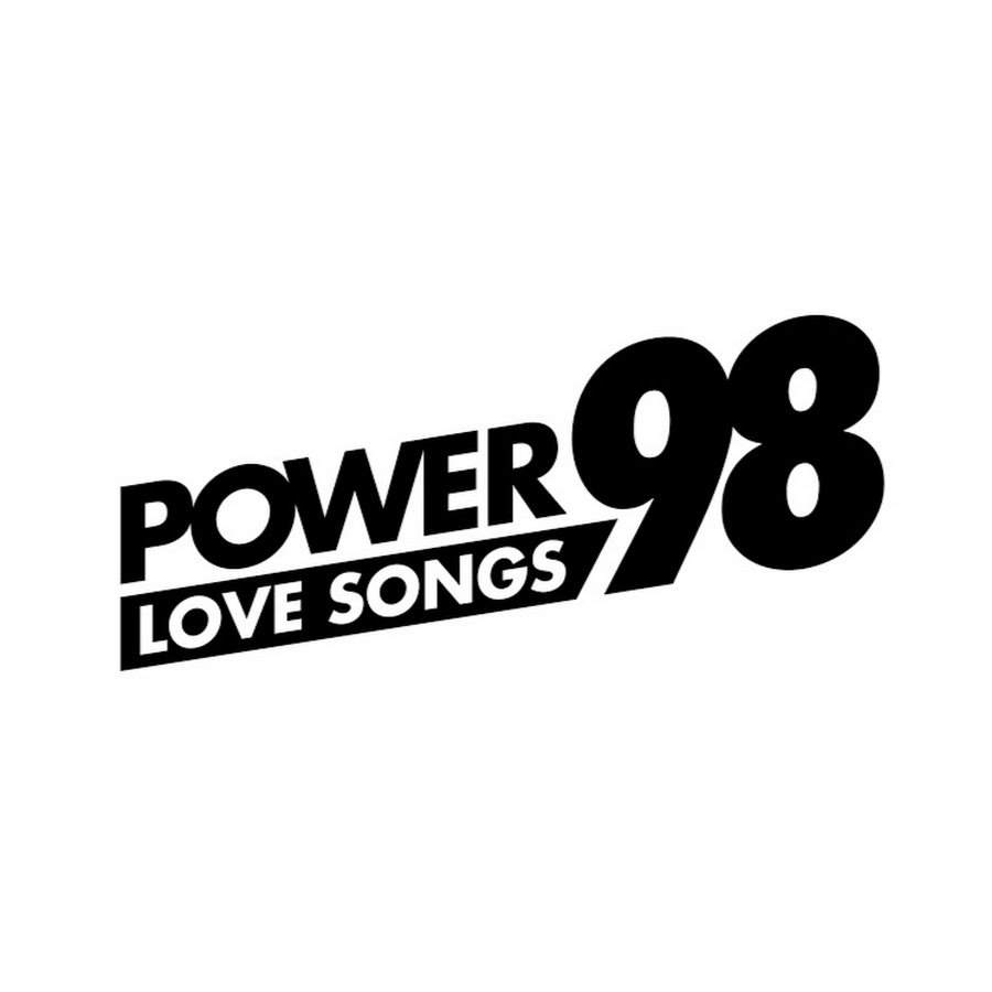power 98fm the music you love - 900×900