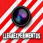 LlegaExperimentos