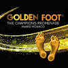 GOLDEN FOOT