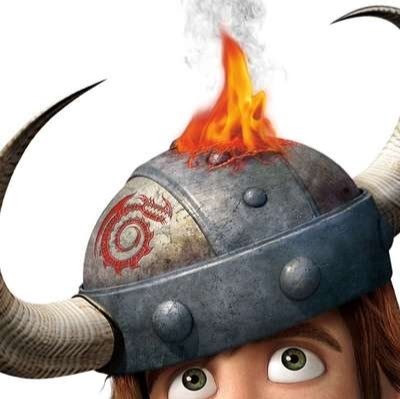 Sidric The Viking