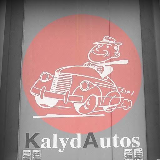 KALYDAUTOS