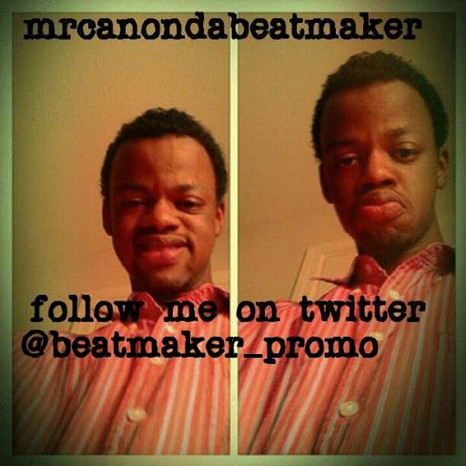 Mrcanondabeatmaker