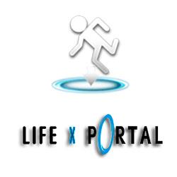 Life X Portal