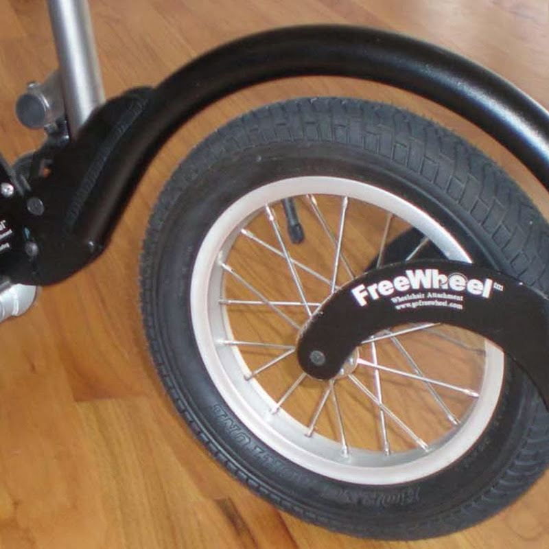 Freewheel Adaptor For Folding Wheelchairs Doovi