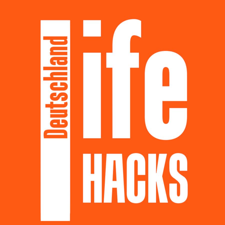 life hacks deutschland youtube. Black Bedroom Furniture Sets. Home Design Ideas