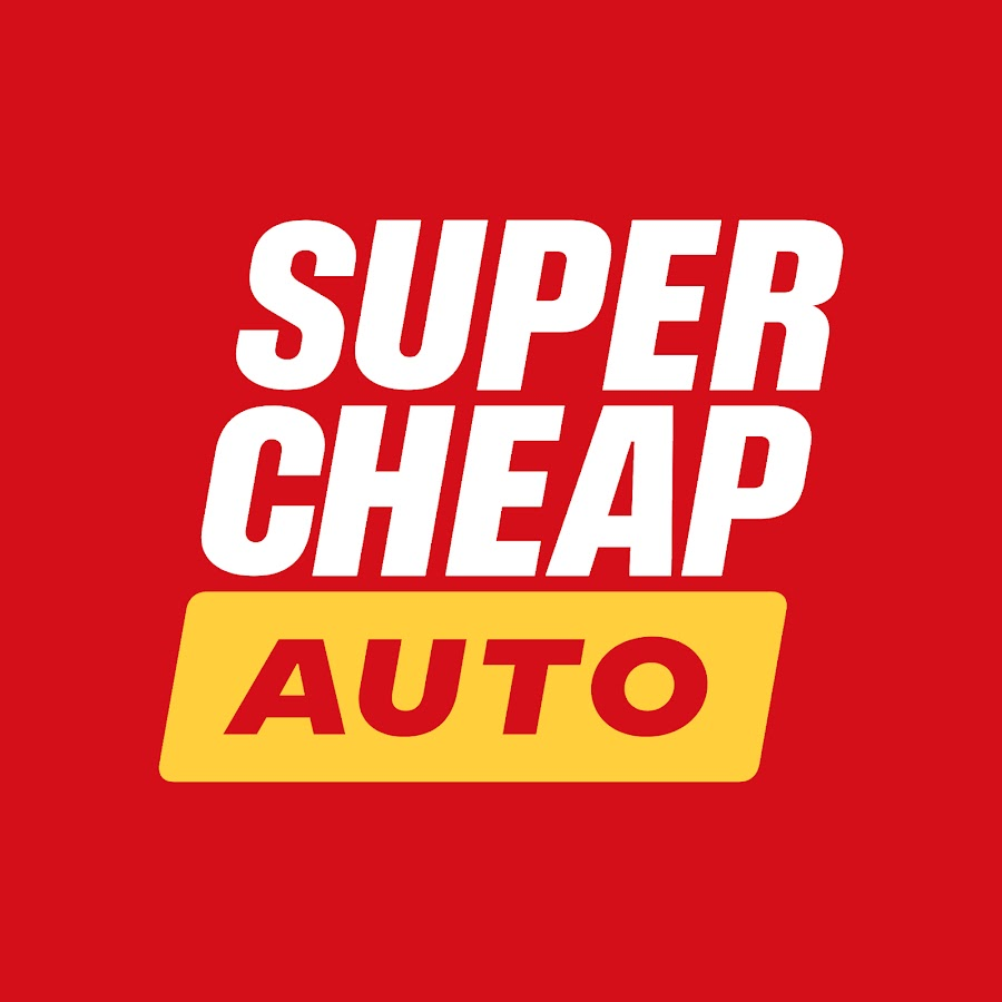 super cheap auto group limited
