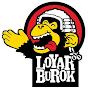 Wayang LoyarBurok