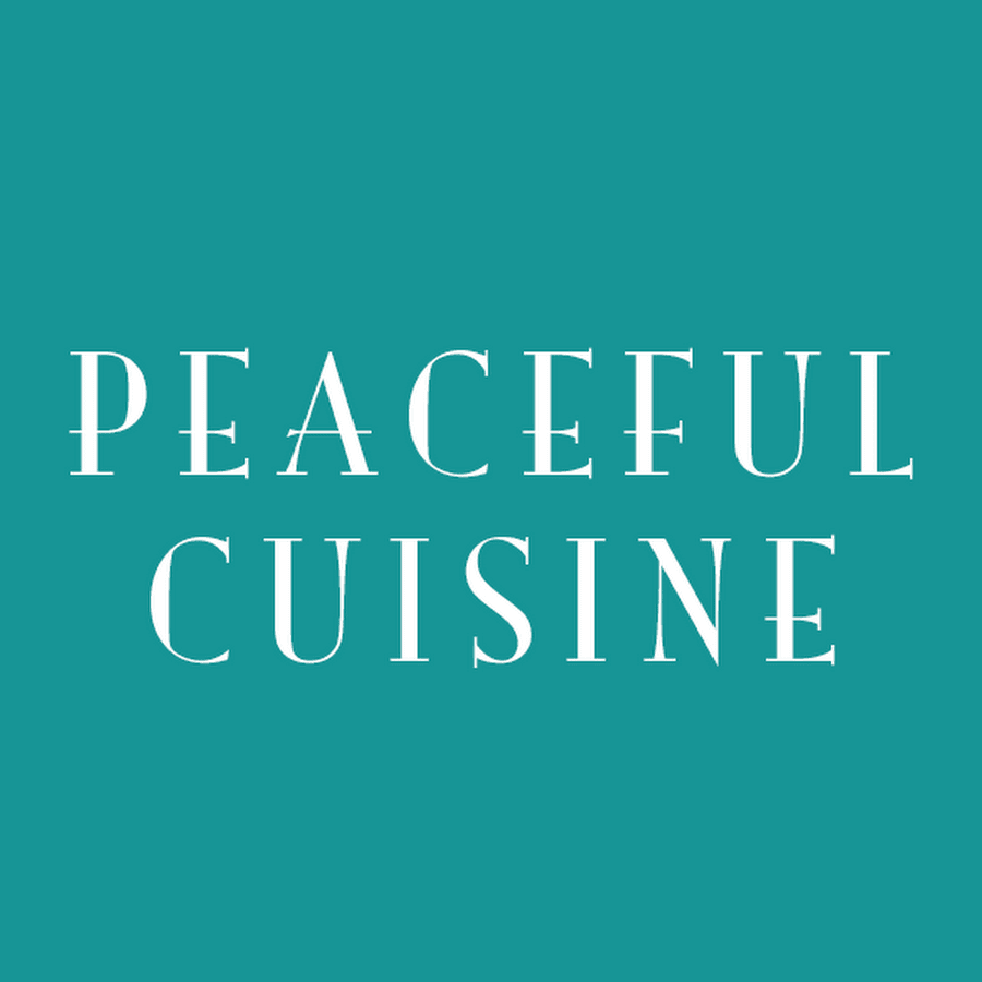 Peaceful Cuisine ☆ Ryoya