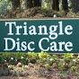Triangle Disc Care