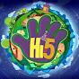 We're All Hi-5 Australia Original! video