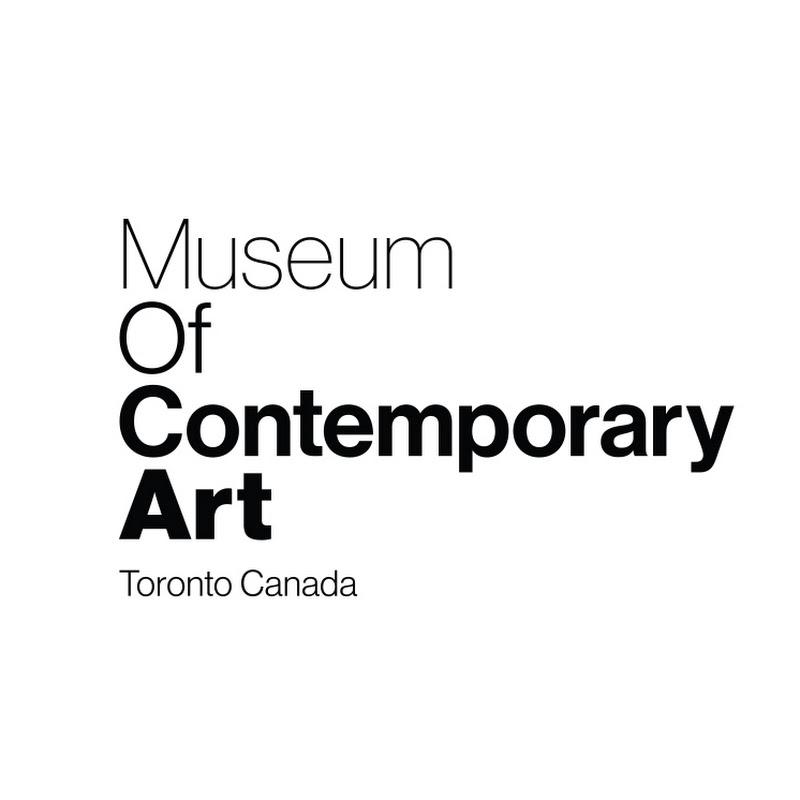 Museum of Contemporary Art Toronto Canada