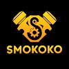SMOKOKO GAMES