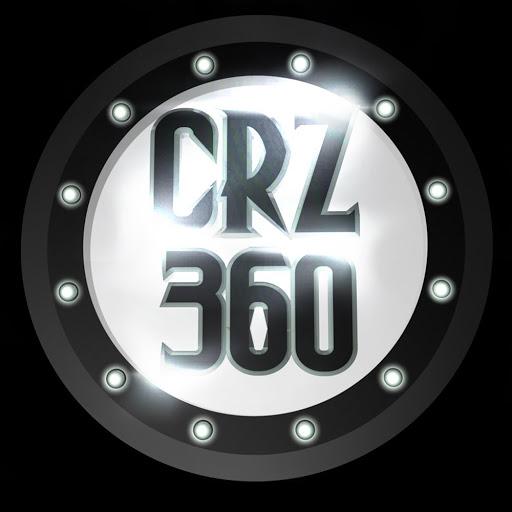 iCRaZyTeaM360