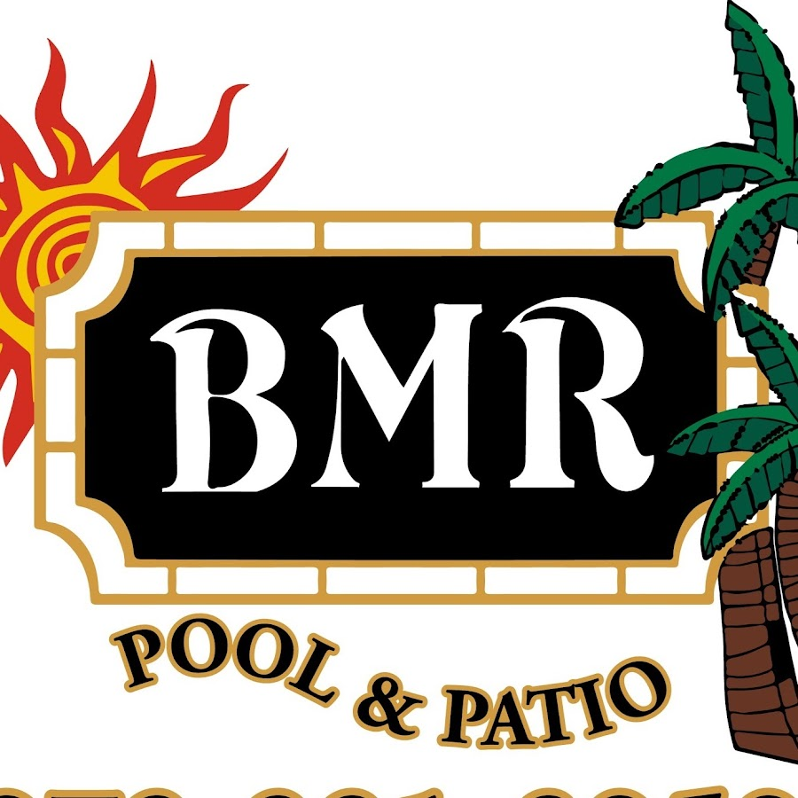 Superb BMR Pool And Patio   YouTube
