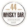 Whisky Bar 44 & Restaurant