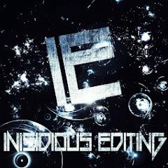 Inisidious Editing