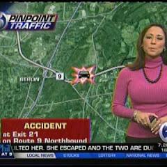 Teresa Labarbera Wfsb Traffic Reporter Doovi